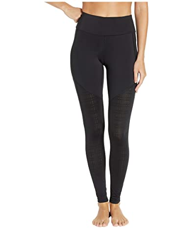 The North Face Dayology Mid-Rise 7/8 Tights (TNF Black) Women