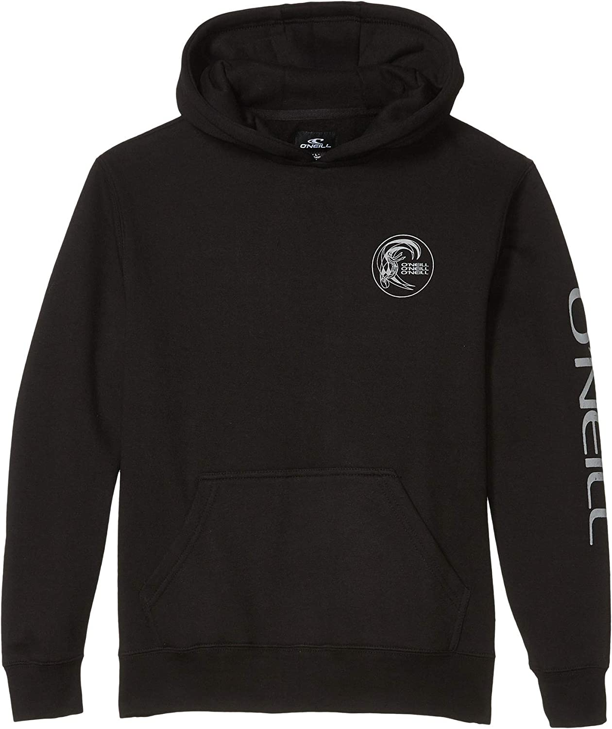 O'NEILL Boys Fifty Two Fleece Pullover Hoodie