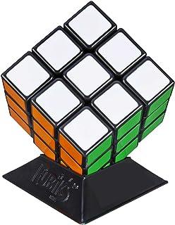 مكعب ألعاب هاسبرو روبيك 3X3، لعبة أحجية، ألوان كلاسيكية