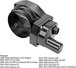 Best 92mm throttle body coupler Reviews