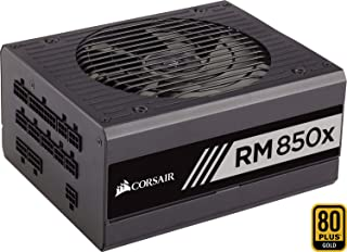 ALIMENTATIONS CORSAIR 601-850 ワット RM850X 850W V2 CP-9020180-EU