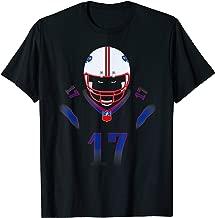 Bills Mafia Josh QB T-Shirt