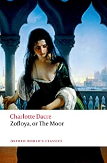charlotte dacre's zofloya
