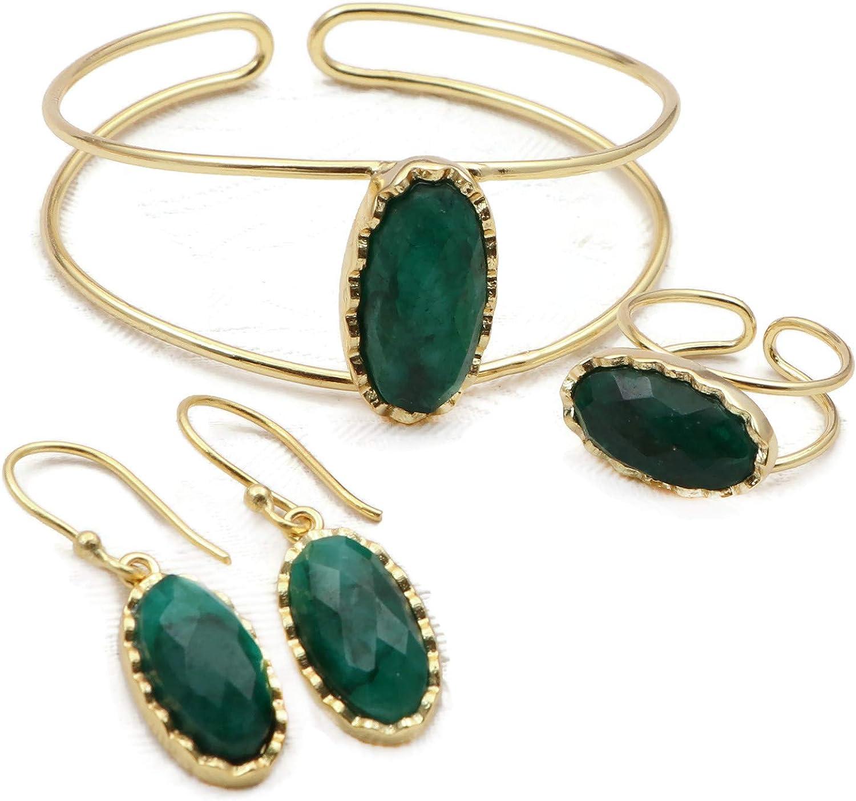El Joyero Handmade Jewelry Set Earring Las Vegas Mall Ring ...