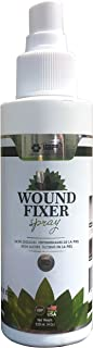 Wound Fixer. Skin Diseases, Skin Ulcers. Wounds can heal. 4oz