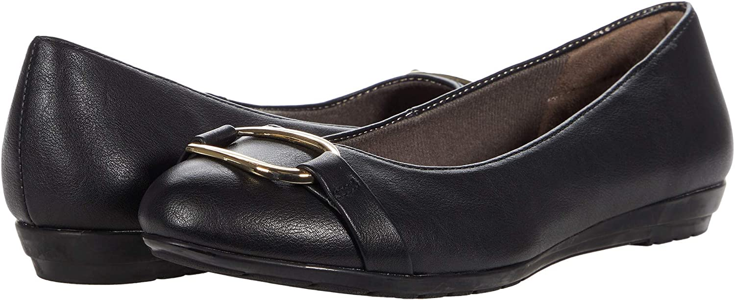 Women's 完売 Euro Soft by 発売モデル Sofft Beverly Flat