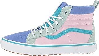 Vans Kids Sk8-Hi MTE Girl's Skate Shoe