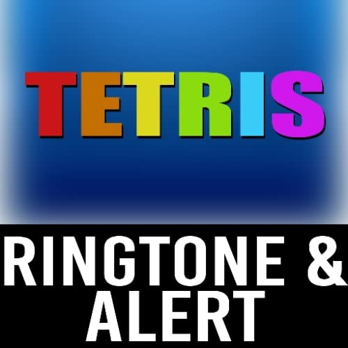 Tetris Theme Music Ringtone and Ringtone