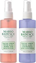 product image for Mario Badescu Facial Spray Rosewater and Lavender Duo