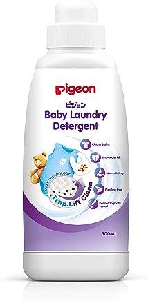 PIGEON Baby Laundry Detergent, 500ml