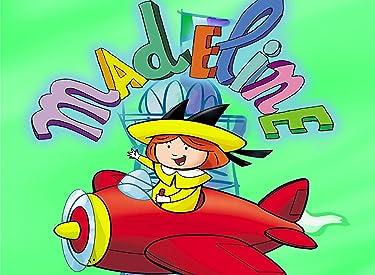 The New Adventures of Madeline Season 3