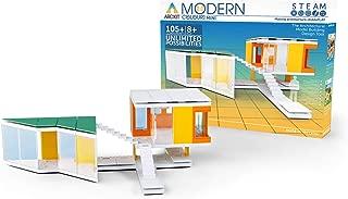 Arckit Mini - Kids Architectural Model Design Tool (Mini Modern Colours 2.0)