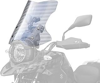 キジマ(KIJIMA) スクリーン アドベンチャータイプ(ADVタイプ) クリア Vストローム250 305-474