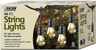 Feit 1179202 String Outdoor Lights