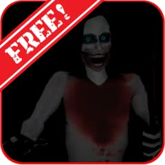 Full color 3D graphics! Light and shadow effects! Detailed background and models! Fully animated (even talks!) scariest Jeff the killer model EVER! Fast gameplay and quick responsive controls! Uses less memory on your device than the other guys!