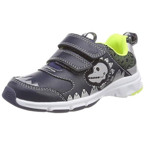 aec32c39 Dinosaur Shoes: Amazon.co.uk