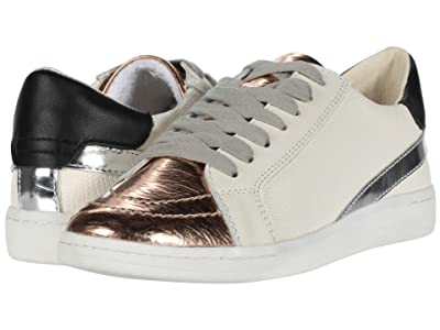 Dolce Vita Nino (Copper Metallic Leather) Women