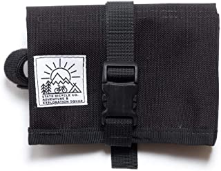State Bicycle Co. x Road Runner Bike Tool Roll Pouch