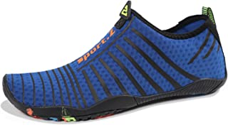 aqua training shoes