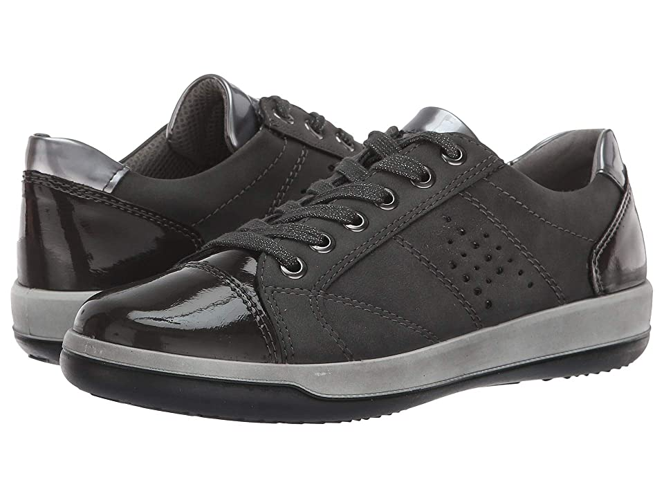2ff6db1a79b ara Mira (Grey Combo) Women s Lace up casual Shoes