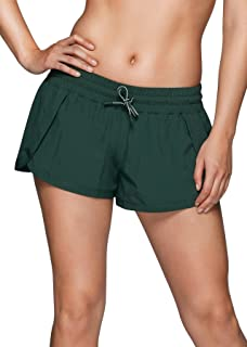 Lorna Jane Womens Distance Run Short, JG