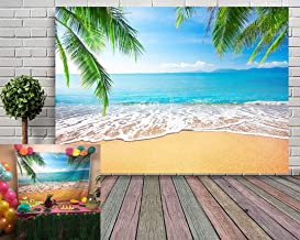 beach photography background