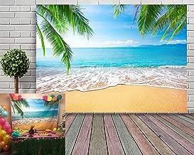 beach photography background