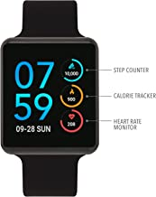 iTouch Air Special Edition Smartwatch with Heart Rate Monitor, Blood Oxygen Monitor,..