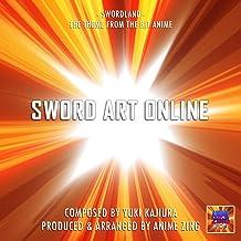 Swordland Theme (From