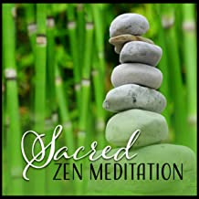 Sacred Zen Meditation - Harmony Mantra, Path of Purity, Buddha Spirituality, Intention of Kindness, Comfortable Connection