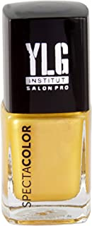 YLG Spectacolor 3D Nail Polish Mellow Yellow A266
