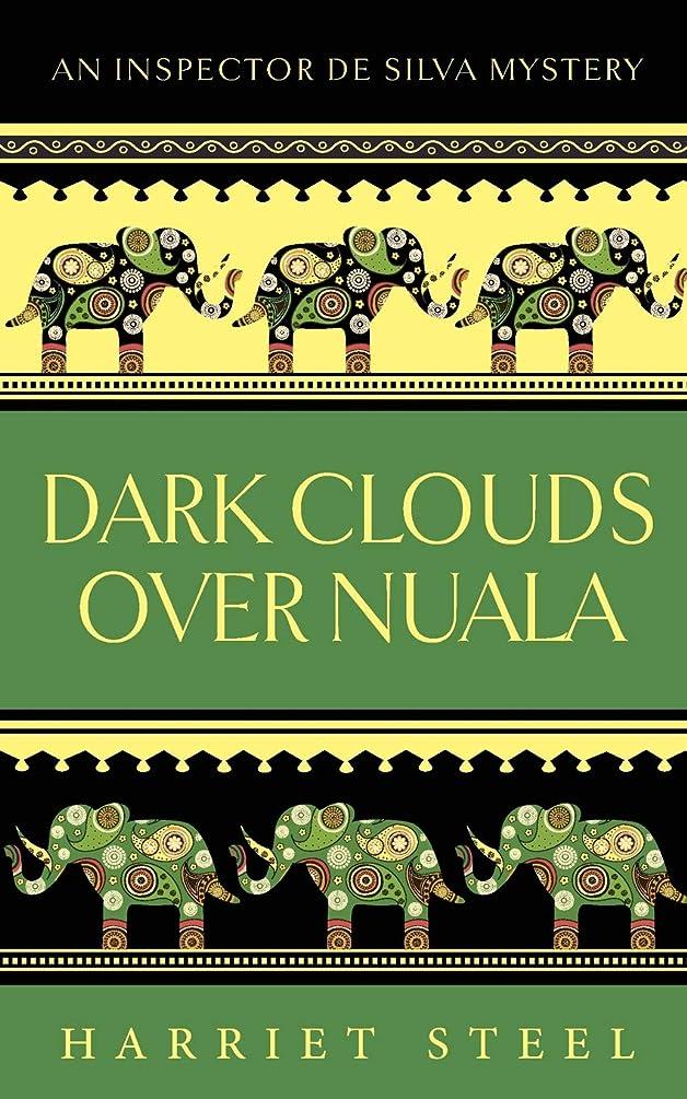 媒染剤艦隊一般的なDark Clouds over Nuala (The Inspector de Silva Mysteries)
