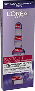 L´Oréal Paris Dermo Expertise Revitalift Filler Ampollas