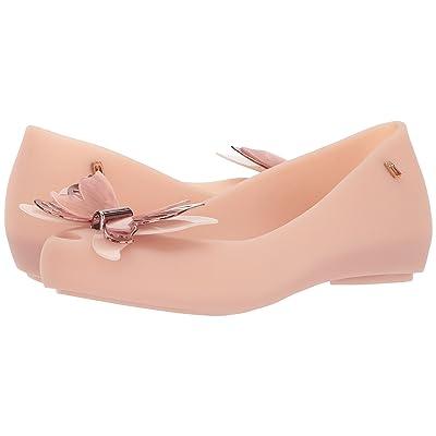 Melissa Shoes Ultrafly (Light Pink Matte) Women