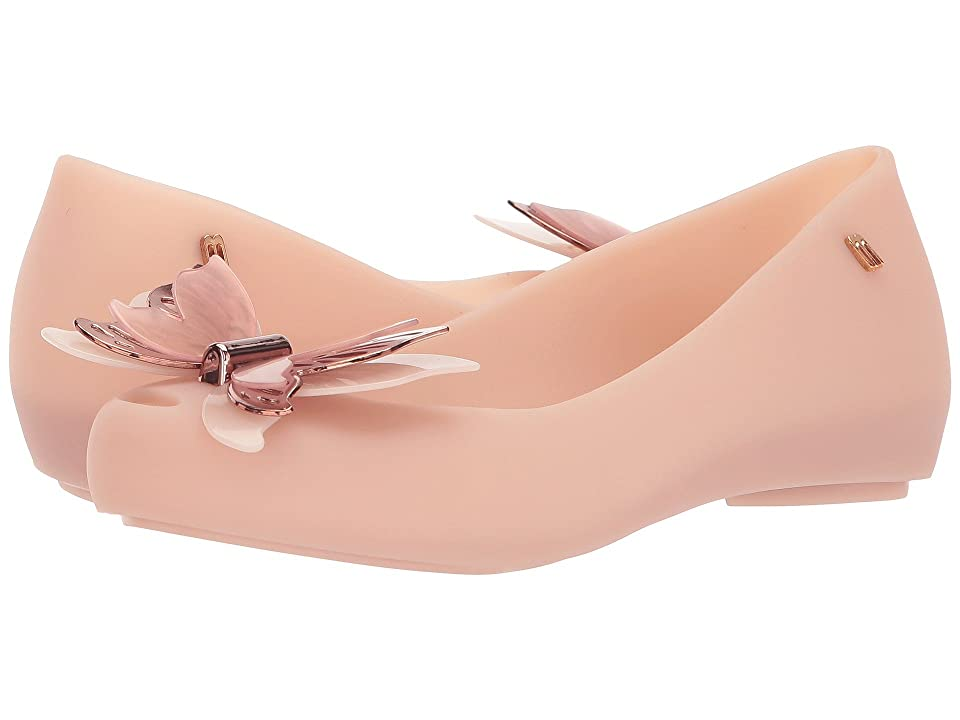 Melissa Shoes Ultrafly (Light Pink Matte) Women