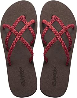 c8dabf12940b24 Amazon.com  Red - Flip-Flops   Sandals  Clothing