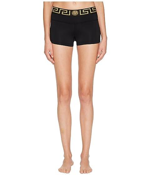 Versace Active Elastic Medusa Shorts