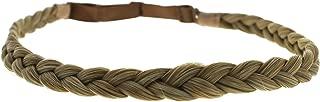 Hairdo French Braid Band, R14 88h Golden Wheat