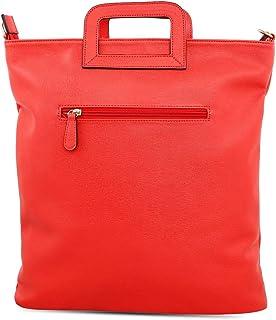 Lavie Bluenote Women's Tote Bag (Coral) (Piece 1)