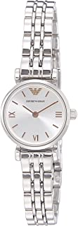 Emporio Armani Casual Watch For Women Analog Stainless Steel - Ar1935,