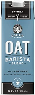 oatly barista whole foods