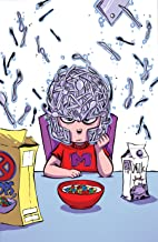 Magneto #1 by Cullen Bunn & Gabriel Hernandez Walta - Skottie Young Variant Cover