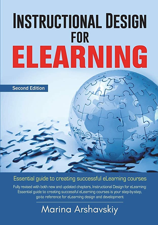 長老シーボード道徳Instructional Design for eLearning: Essential guide for designing successful eLearning courses