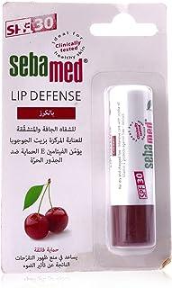 Sebamed Lip Defense Stick cherry, 4.8 gm