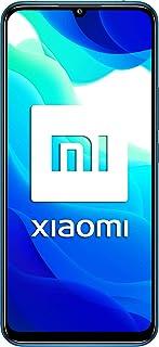 "Xiaomi Mi 10 Lite 16.7 cm (6.57"") 6 GB 128 GB Hybrid Dual SIM 5G USB Type-C Blue Android 9.0 4160 mAh Mi 10 Lite, 16.7 cm ..."