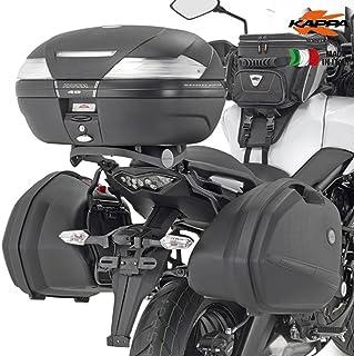 ee1fde4d Kappa - Klx4114 Soporte para Maletas Laterales Kawasaki versys 650 (2015)