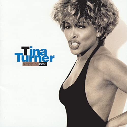Simply The Best by Tina Turner on Amazon Music - Amazon com