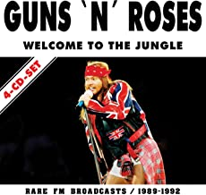 Best welcome to the jungle gnr Reviews