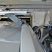 Vdp Alu Dachträger Rb003 Kompatibel Mit Hyundai Ix35 5türer 2010 2015 Auto