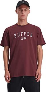 Huffer Men's SUP TEE/HFR Colour